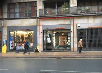 Thumbnail Retail premises to let in 57, Church Street, Manchester