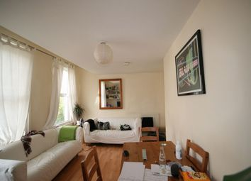 Thumbnail 2 bed flat to rent in Hubert Grove Brixton Hill