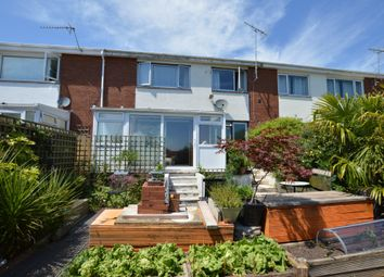 Thumbnail 3 bedroom terraced house for sale in Sutton Close, Torquay