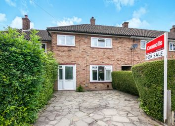 Thumbnail 3 bed end terrace house for sale in Delabole Road, Merstham, Redhill