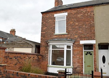Thumbnail 2 bed terraced house to rent in Priory Road, Beverley