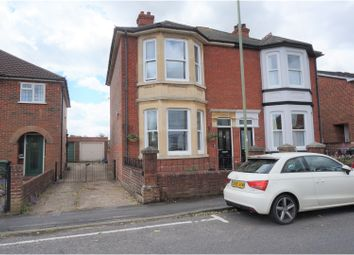 Thumbnail 3 bed semi-detached house for sale in West Street, Havant