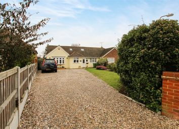 Thumbnail 4 bed semi-detached house for sale in Oakhurst Drive, Wickford