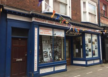 Thumbnail Commercial property for sale in Broad Row, Great Yarmouth