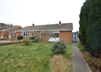 Thumbnail 2 bed semi-detached bungalow for sale in Troon, Yate, Bristol BS374Hy