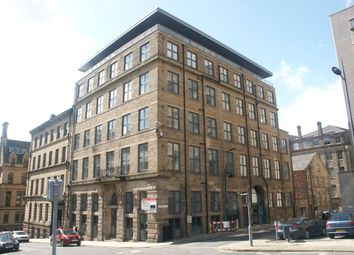 Thumbnail 2 bed flat to rent in Acton House, Scoresby Street, Bradford, West Yorkshire