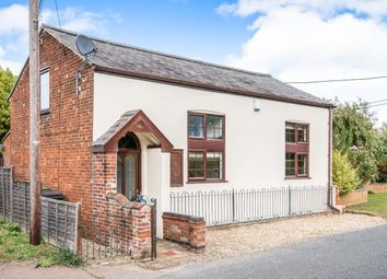 Thumbnail 2 bed detached house for sale in Barford, Norfolk