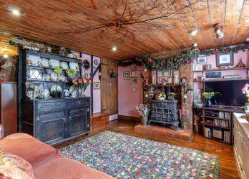 2 bed cottage for sale in Princess Margaret Road, East Tilbury Village, Essex RM18