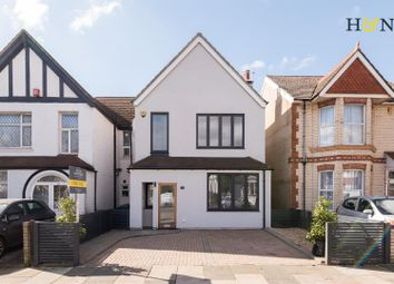Thumbnail 6 bed property for sale in New Church Road, Hove