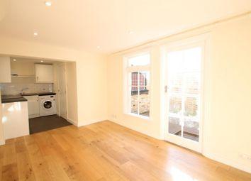 Thumbnail 1 bedroom flat to rent in Hook Road, Surbiton