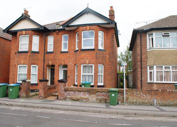 Thumbnail 4 bed semi-detached house to rent in Coventry Road, Southampton
