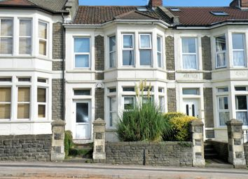 Thumbnail 3 bed terraced house for sale in Lodge Road, Kingswood, Bristol