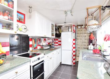 Thumbnail 3 bed terraced house for sale in Albert Road, Uckfield, East Sussex