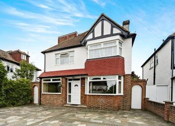 Thumbnail 4 bed detached house for sale in Coulsdon Road, Coulsdon, Surrey