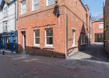 Thumbnail Retail premises to let in Unit 1, 11 Church Street, Folkestone