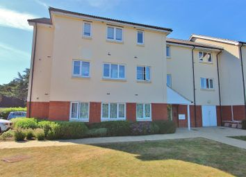 Thumbnail 2 bed flat for sale in Somerset Court, Thamesdale, London Colney, St. Albans