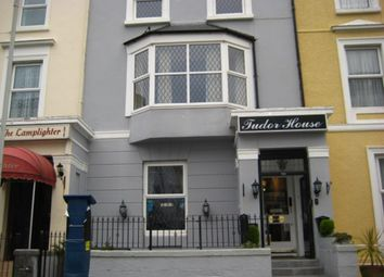 Thumbnail Hotel/guest house for sale in Citadel Road, Plymouth