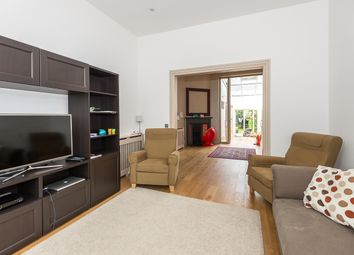 Thumbnail 5 bed semi-detached house to rent in North End Road, Hampstead