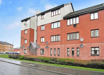 Thumbnail 1 bedroom flat for sale in Longdales Place, Falkirk