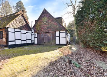 Thumbnail 3 bed semi-detached house for sale in Burstow, Surrey