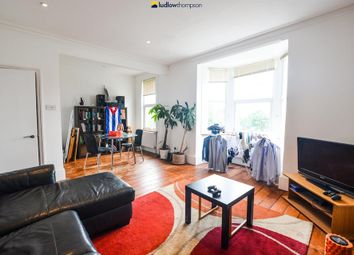 Thumbnail 3 bedroom flat to rent in Alexandra Road, London