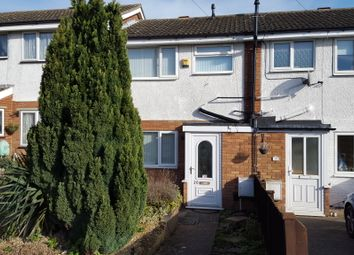Thumbnail 3 bedroom terraced house to rent in Whitefriars, Rushden