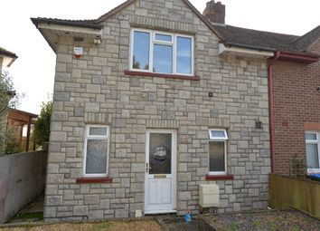 Thumbnail 3 bed end terrace house to rent in Aldermoor Road, Southampton