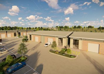 Thumbnail Industrial for sale in Beauchamp Business Park, Kibworth, Leicestershire