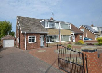 Thumbnail 3 bedroom property for sale in Blenheim Drive, Goole