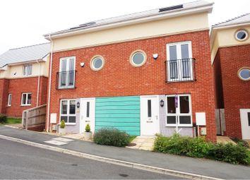 Thumbnail 3 bedroom semi-detached house for sale in Ashton Bank Way, Preston