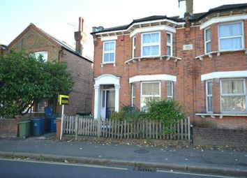 Thumbnail 1 bedroom flat for sale in Lower Road, Harrow, Middlesex