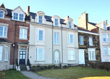 Thumbnail 2 bedroom flat to rent in South Lodge, Roker Terrace, Roker, Sunderland, Tyne And Wear