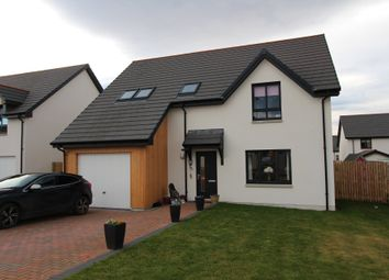3 bed detached house for sale in 5 Moriston Street, Nairn IV12