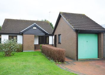 Thumbnail 2 bed bungalow to rent in Thorpe Lea Road, Peterborough