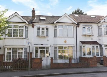 Thumbnail 4 bed terraced house for sale in Maybank Avenue, South Woodford, London
