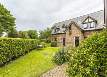 Thumbnail 2 bed flat for sale in Redvers Road, Warlingham