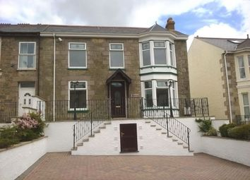 Thumbnail 4 bedroom terraced house for sale in Gew Terrace, Redruth