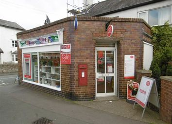 Thumbnail 3 bed property for sale in Shop Unit And Font Avon, Old Whittington Road, Gobowen, Gobowen, Shropshire