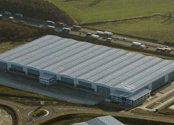 Thumbnail Industrial to let in DC3, Prologis Park Pineham