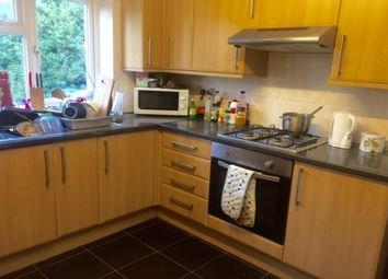 Thumbnail 7 bed property to rent in Spring Crescent, Southampton