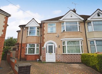 Thumbnail 3 bed semi-detached house to rent in St. Christians Croft, Cheylesmore, Coventry