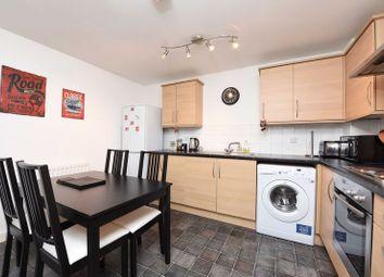 Thumbnail 2 bedroom flat for sale in Skippetts Gardens, Basingstoke