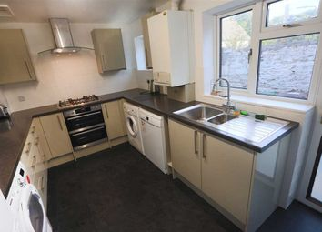 Thumbnail 6 bed property to rent in Baring Street, Plymouth