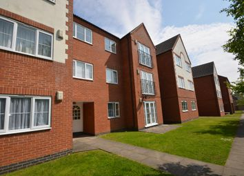 Thumbnail 1 bedroom flat to rent in 120-128 Hinckley Road, Regency Court, Leicester
