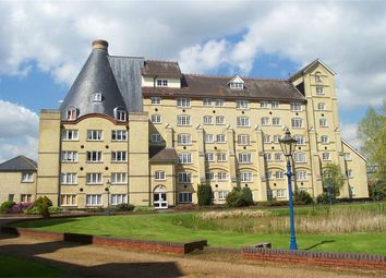 Thumbnail 1 bed flat for sale in The Maltings, Sawbridgeworth, Herts