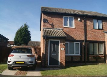 2 bed detached house for sale in Edgemount, Killingworth, Newcastle Upon Tyne NE12