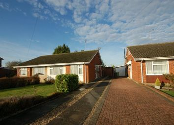 Thumbnail 2 bed bungalow to rent in Little Ham Lane, Princes Risborough
