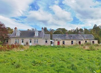 Thumbnail Land for sale in Dunphail, Moray