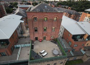 Thumbnail 2 bedroom flat for sale in The Granary, Ecclesall Road, Sheffield