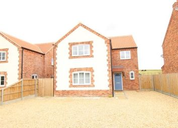 Thumbnail 4 bed detached house to rent in Whiteplot Road, Thetford